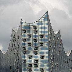 Elbphilharmonie   Hamburg   Germany