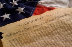 Celebrating the Birth of a Nation: Each citizen of the United States can learn lessons from our Founding Fathers and their vision of a country that would become a beacon for liberty around the World.