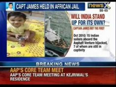 External Affairs Ministry seeks immediate release of Indian sailor - NewsX