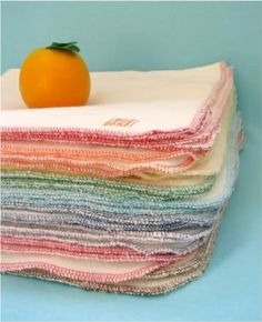 I want to be for prefolds what Orange Diaper Co. has been for flats. Plus our covers are better than any one else's, period.