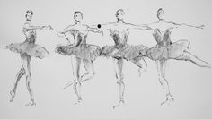 drawings of movement - Google Search