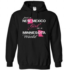 ustHong002-036-Minnesota GIRL - #tee spring #womens tee. MORE ITEMS  => https://www.sunfrog.com/Camping/1-Black-79724181-Hoodie.html?id=60505