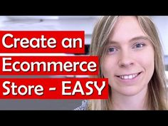 How to Create an Ecommerce Store: Wordpress Woocommerce Tutorial - YouTube