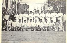 Calendrier 1976-1977