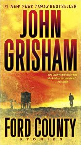 In his first collection of short stories, John Grisham takes us back to Ford County, Mississippi, the setting of his first novel. Good Books, Books To Read, My Books, John Grisham Books, Ford, First Novel, So Little Time, Short Stories, Bestselling Author