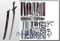 Yasuo sword pdo