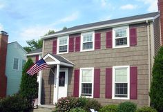 Ivy Lea Construction are the top vinyl siding installation contractors in Buffalo and all of western NY. Vinyl Siding Installation, Siding Contractors, Ivy, Buffalo, Construction, Exterior, Outdoor Decor, House, Home Decor