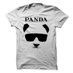 Prada Panda T-Shirt | DonaShirts.com - Dare To Be Tshirts, Hoodies And Custom