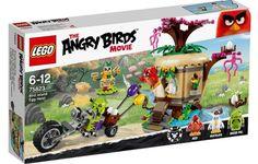 LEGO Angry Birds movie sets revealed [News]   The Brothers Brick   LEGO Blog
