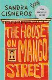 The House on Mango Street by Sandra Cisneros.  Great book, easy for middle and high school to get through.  Love the story.  Finished 12/14/13.