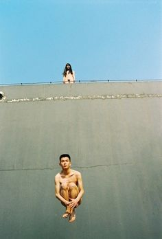 Ren Hang 任航, Untitled, 2012, MAMA