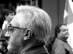 Silvio Viale, medico e consigliere comunale del Partito Democratico, ma anche radicale dell'associazione Adelaide Aglietta di Torino. Per saperne di più: http://www.associazioneaglietta.it/