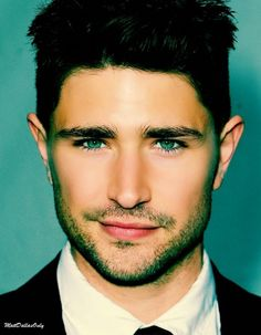 I could get lost in those eyes! Gorgeous Men, Beautiful People, Matt Dallas, Matt And Blue, Crow, Hamilton, Famous People, Lgbt, Favorite Tv Shows
