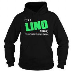 Awesome Tee Awesome Lino Thing  TeeForLino T shirts