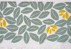 green stamp5  again, Jeanne McGee, designer
