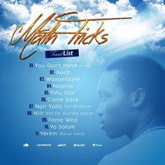 #NEWALBUM ! #Mathart présente #Mathtricks sur #wakhart la plateforme culturelle. http://www.wakhart.com/mathart-mathtricks/ #Hiphop #Senegal #Music #Diaspora