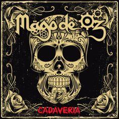 CADAVERIA SINGLE Así suena lo nuevo de Mägo de Oz, Ilussia