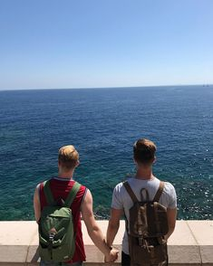 ad such an amazing time exploring the French Côte d'Azur. Turns out that Nice is the one of the most welcoming to the LGBT community in Cute Gay Couples, Couples In Love, Gay Romance, Love Always Wins, Gay Aesthetic, Lgbt Love, Lgbt Community, Man In Love, Gay Pride
