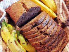 Easy Banana Nut Bread Recipe with Oil http://easybananarecipes.com/banana-nut-bread-recipe-with-oil/