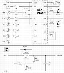 Картинки по запросу atx bench circuit