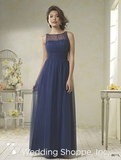 $199 -available in other colors- Bridesmaid Dresses Alfred Angelo  8611L Bridesmaid Dress Image 1