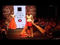 Shilpa Chaurasia among top 10 upcoming fashion designers of India