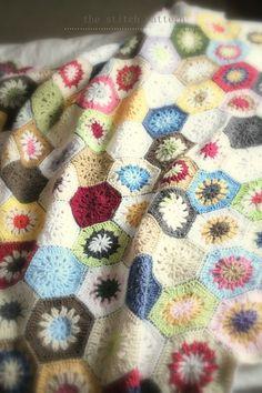 crochet and company: July 2014
