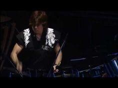 Kenji Kawai Live - (Ghost in the Shell: Innocence) - Kugutsuuta kagirohi ha yomi ni mata muto - YouTube