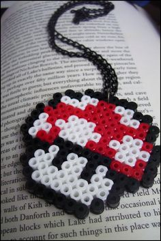more supermario necklace can make em for party favors!