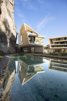 Jewels of Salzburg by Hariri & Hariri Architecture / Salzburg, Austria