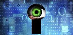 occhio-attraverso-buco della serratura