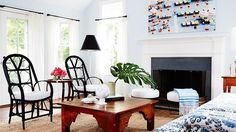 10 Ways to Make Your Home Look More Expensive -- On the Cheap via @domainehome