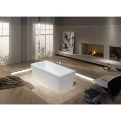 dream bathtub