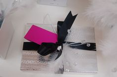 Wedding favor. Retail Packaging, Wedding Favours, Big Day, Favors, Centerpieces, Reception, Gift Wrapping, Weddings, Create