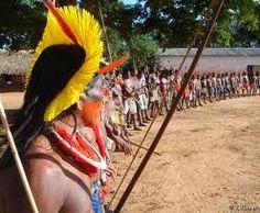 cosmovisão indígena