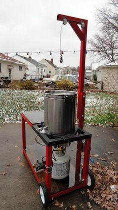 Fermentation Chamber W Refrigeration Page 4 Home Brew