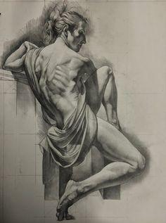 Sabin Howard Sculpture