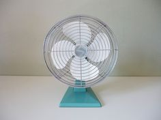 Superior electric fan
