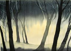 Valerie Claff ... Strange Light