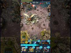 SIEGE TITAN WARS #android game