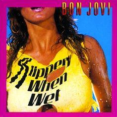 Resultado de imagem para bon jovi albums covers