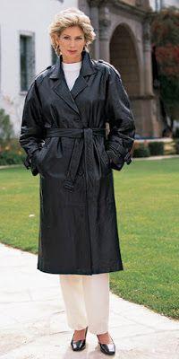 Long Leather Coat, Leather Skirt, Fall Fashion Outfits, Autumn Fashion, Leather Fashion, Leather Outfits, Fashion Story, Fashion Pictures, Vintage Leather