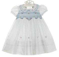 Light blue dress 4t 24t 27