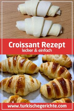 Croissants, Hot Dog Buns, French Toast, Food And Drink, Bread, Baking, Breakfast, Printed, Europe