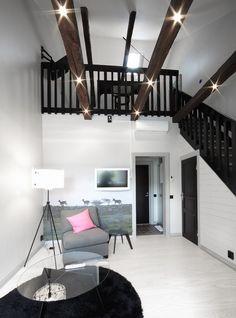 Mansion room de luxe #401
