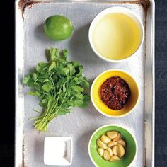 Add tons of flavor to your dinner with chef Aarón Sánchez's garlic and chipotle chili sauce. Garlic Recipes, Potato Recipes, Chef Recipes, Mexican Food Recipes, Mexican Dishes, Creamy Garlic Mashed Potatoes, Culinary Chef, Comida Latina, Yummy Eats