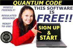 Quantum Code - Professional software for automated binary options trading