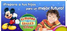 EL MUNDO DE UNA MAMÁ: Curso gratis de ingles para niñoshttp://mamisbe.blogspot.com.ar/