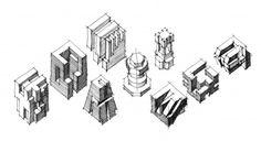 Geometry Sketch - DH Arch