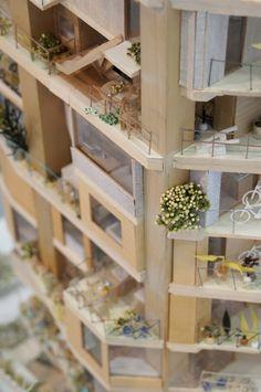japan-architects.com: 15組の建築家による「新しい建築の楽しさ 2013」展レポート